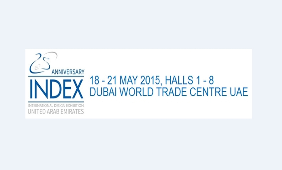 TB Groupe Will Be Present At Index An Interior Design Exhibition In Dubai